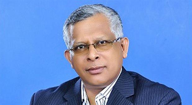Magna Tyres Appoints Vijay Nambiar as Appointed as New GM of MEA Region
