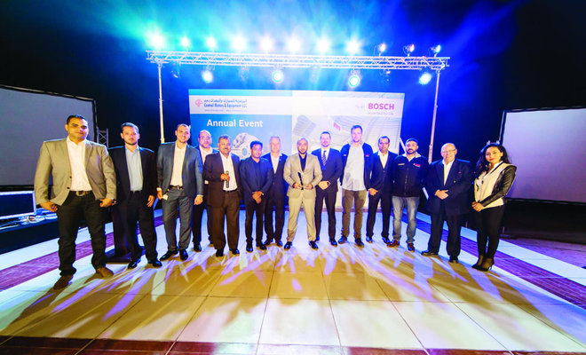 Al Fahim Groups CM&E Reports Sustainable Growth in 2016