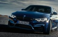 BMW Replaces M3 and M4 Carbon-fiber Driveshafts to Meet Emissions Requirements