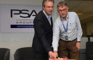 Groupe PSA Opens New Technical Centre In India