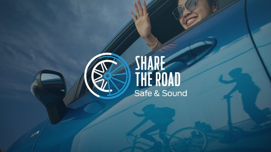 Are Your Headphones Putting Others in Danger? Ford's Hard Hitting Sound Experiment Shows Risks