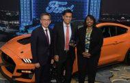 Pirelli Receives Sustainability World Excellence Award