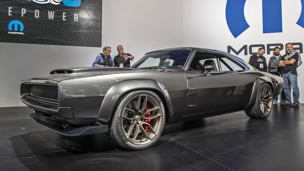 Statement from SEMA about the 2020 SEMA Show