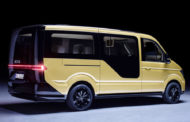 Volkswagen Confirms Moia EV will be First Vehicle to Have Aurora Driverless tech