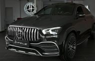 Mercedes-AMG GLE 53 Coupé enhanced by HOFELE-Design GmbH