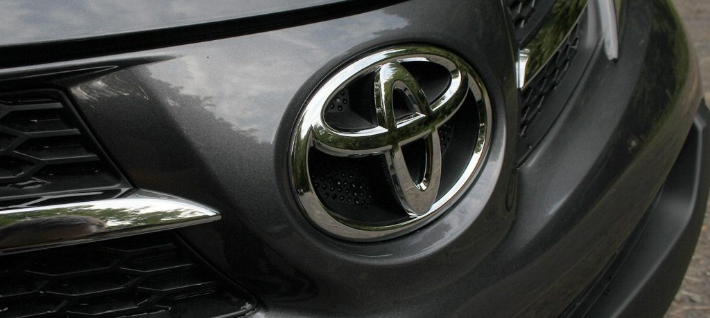 Toyota Files Patent for Device to Make Car Pillars Transparent