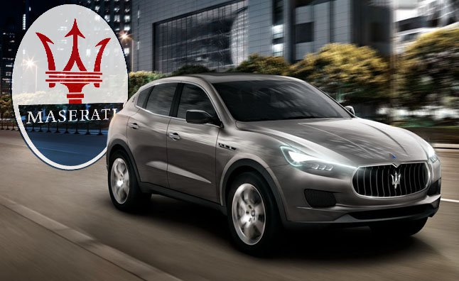 Maserati to Make Only Electric Vehicles After 2019