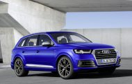 "Hankooks ""Sound Absorber"" Tires Chosen as OE for Audi Q7 Range"