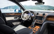 Wards Auto Publishes List of Best Interiors for 2017