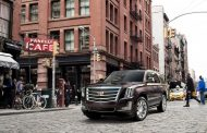 Cadillac Announces Long-Term Partnership with Sole Dubai