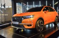 DS 7 Crossback First Model from PSA Group to Get a Self-driving System