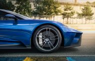 Brembo Develops Braking system for Ford GT