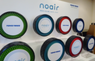 "Toyo Tires Develops ""noair"" non-Pneumatic Concept Tyre"
