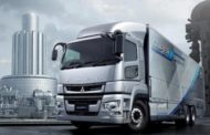 Mitsubishi Fuso Develops New App for Long Distance Truck Drivers