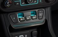 GMC Debuts Electronic Transmission Interface in 2018 Terrain