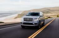 Lincoln Navigator Becomes First American Vehicle to Top J.D. Power APEAL Study