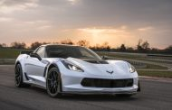 Chevrolet Marks 65 years of the Corvette with Special Edition