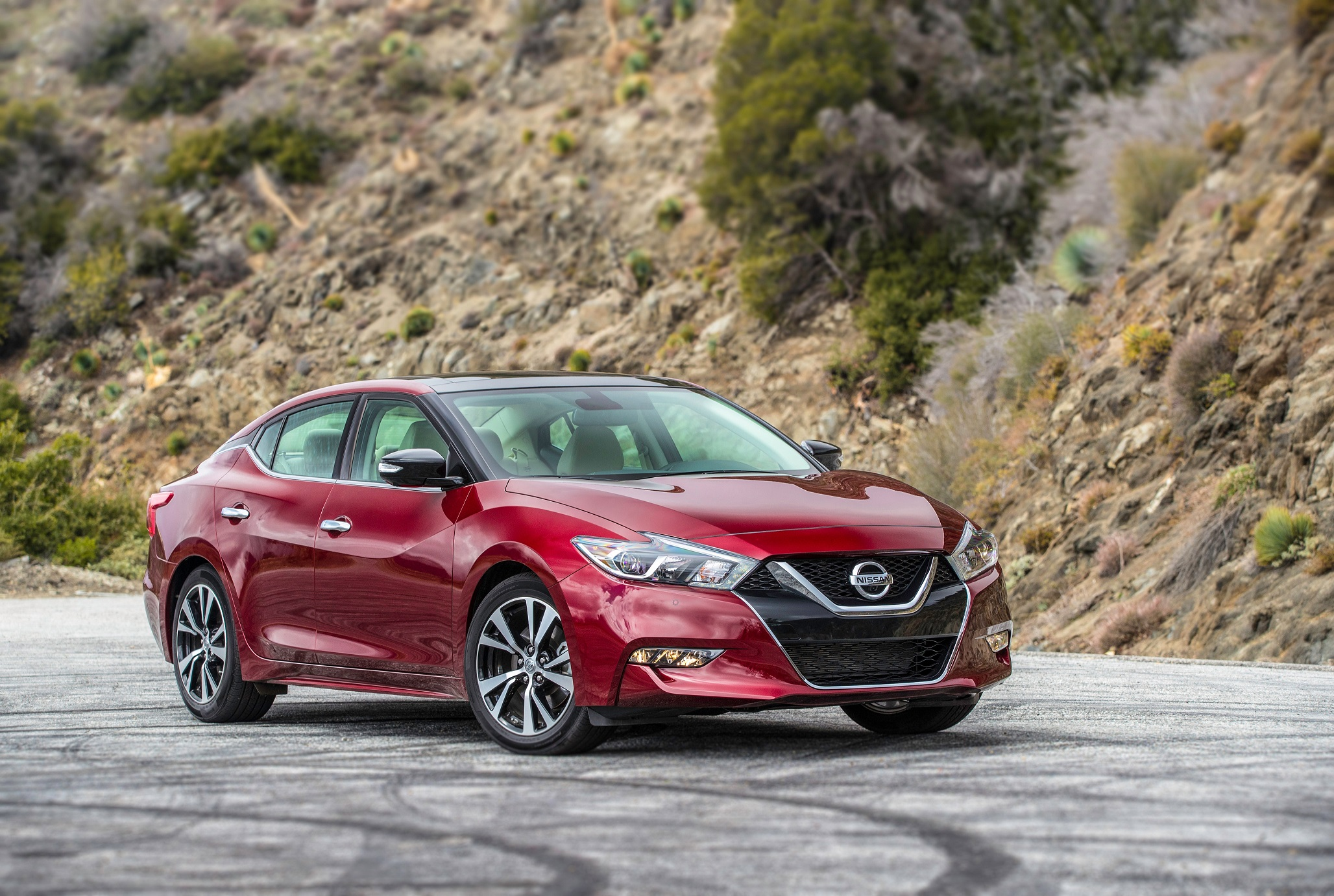 Nissan Becomes One of the Toppers in J.D. Power 2018 Initial Quality Study