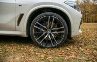 Bridgestone Tires to be OE on BMW X5, X7