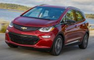 The Chevrolet Bolt EV Makes Switch to Electric Vehicles More Attractive