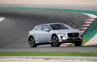 Jaguar Leverages Motorsports Knowledge to Enhance I-Pace