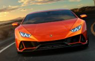 Lamborghini Launches Huracan Evo