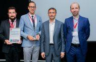 Yokohama Rubber Receives Best Supplier Award from Nissan