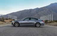 Tech features you need to know about Cadillac CT5