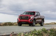 GM Ranks as Top Automotive Corporation in J.D. Power's 2020 Initial Quality Study