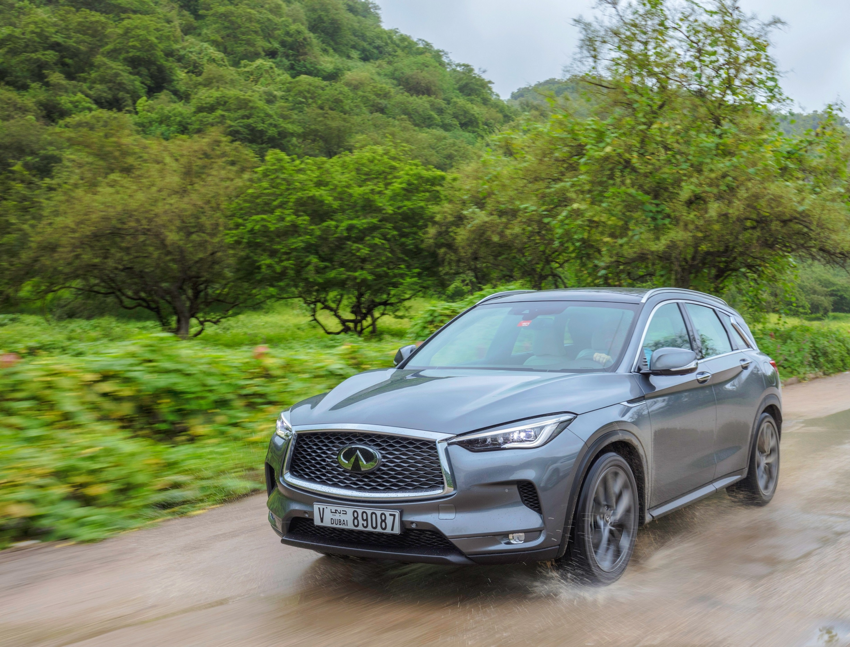 Infiniti Wins 2020 Consumer Guide Automotive Best Buy Award for 2020 QX50
