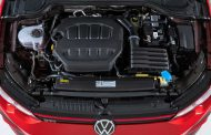 Volkswagen Believes in Future for Combustion Engines