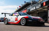 Yokohama Rubber's US tire sales company to supply control tires for new Porsche racing series