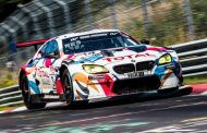 Yokohama Rubber signs partnership agreement with Walkenhorst Motorsport, a BMW customer racing team