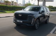 2021 Cadillac Escalade Five Technology Features that Redefine Luxury SUVs