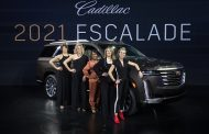 Cadillac Celebrates the Female Icons Behind the Luxury 2021 Escalade on International Women's Day