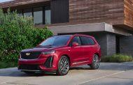 What makes the 2021 Cadillac XT6 Award Winning