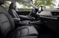 The all-new Chevrolet Captiva turns heads wherever it drives