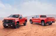9 Grilling Tips and Tricks with your Chevrolet Silverado