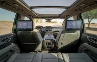 The Interior of All-New Chevrolet Tahoe is Adventure-Ready