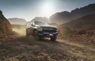 All-new 2021 Chevrolet Tahoe now on sale in the Middle East!