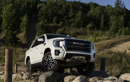 GMC's flagship SUV, the All-New 2021 Yukon now on sale in the Middle East