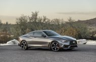 Infiniti Middle East Sheds Light On Its 2021 Q50 And Q60 Red Sport 400 Models