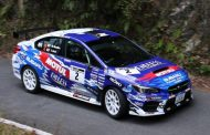 Yokohama Rubber supported teams finish one-two in the top JN-1 class at Round 2 of the Japanese Rally Championship