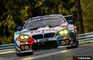 Yokohama Rubber to support 4 teams/7cars competing in 2021 Nürburgring 24-Hour Endurance Race