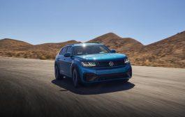 "YOKOHAMA's ""ADVAN Sport V105"" selected as the tire on new Volkswagen concept SUV"