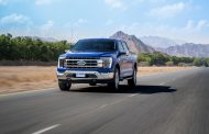 With Class-Leading Levels of Power, Capability and Technology, the 2021 F-150 Offers Owners Exceptional Performance and Value