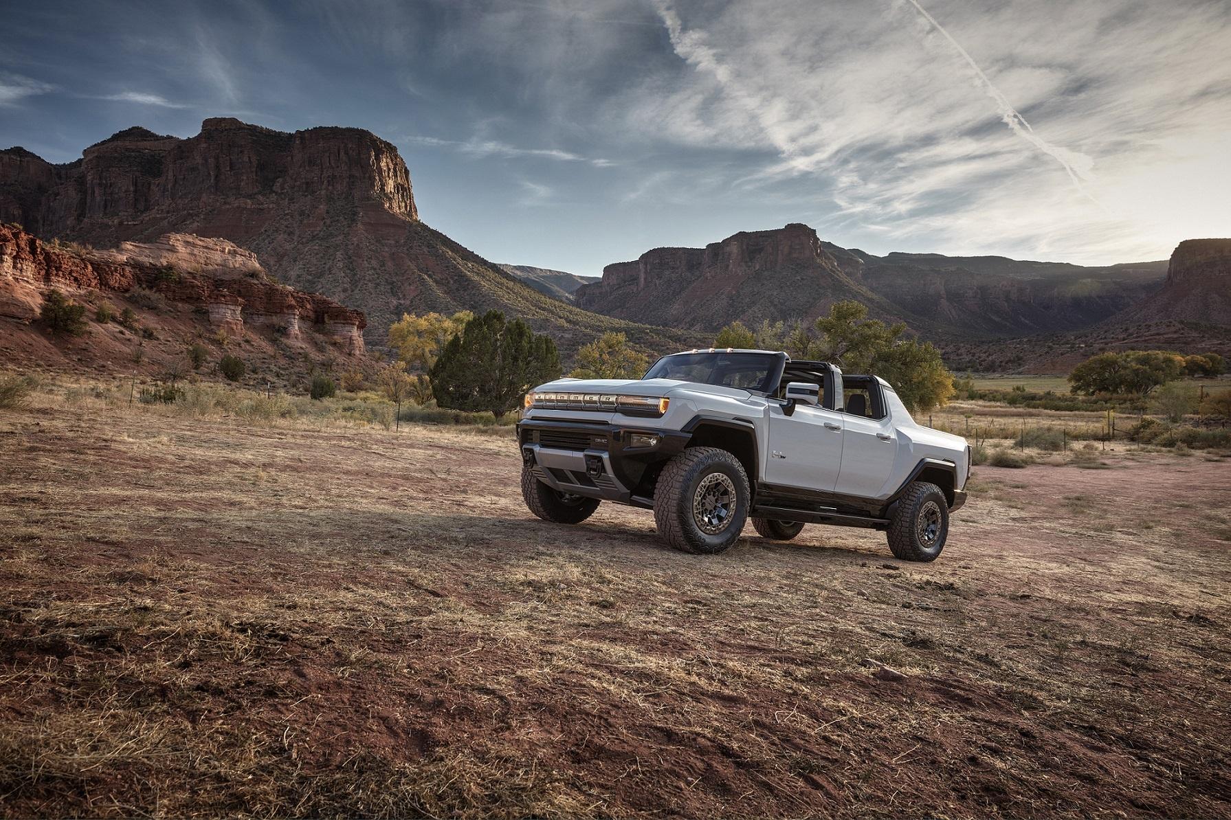 General Motors Drives Future Mobility Agenda at GITEX