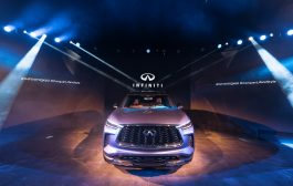 All-new 2022 INFINITI QX60 is revealed