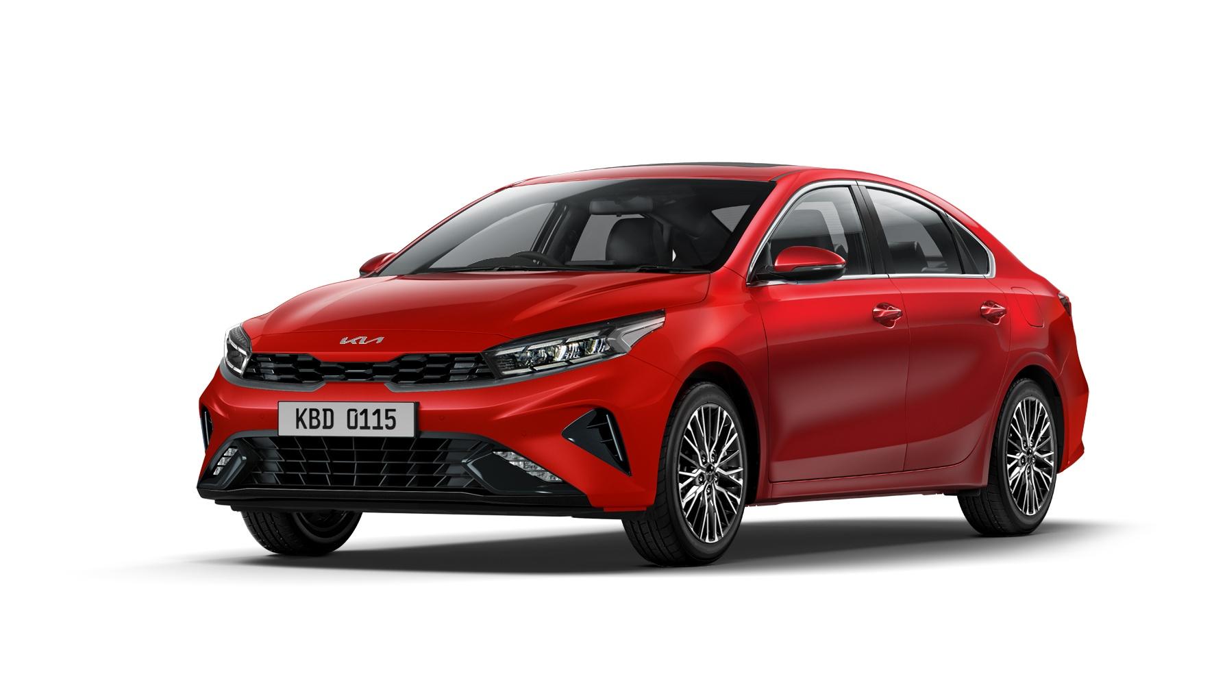 Al Majid Motors announces arrival of high-tech luxury sedan Kia K8
