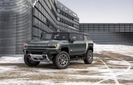 2024 GMC Hummer EV SUV Offers New Tactical Tech
